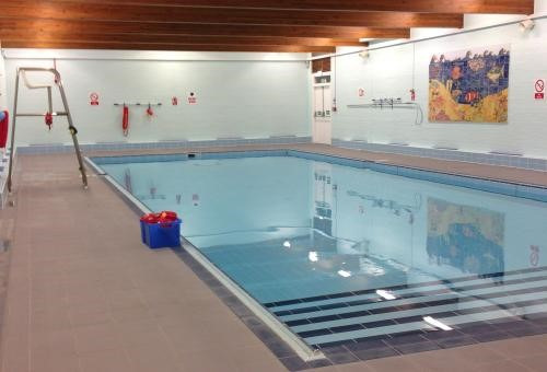 tullos swimming pool tullos primary school